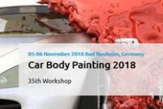 car body painting cropped