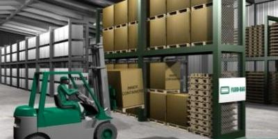 Logistic advantages, part 4